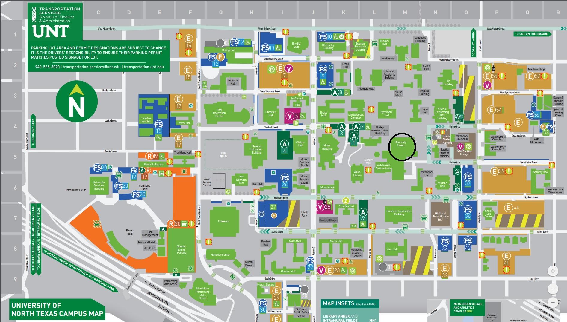 Map Of Unt UNT TECM's Inaugural Student Showcase | Technical Communication Map Of Unt